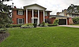 1174 Tyandaga Park Drive, Burlington, ON, L7P 1M8
