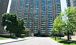 1208-155 Hillcrest Avenue, Mississauga, ON, L5B 3Z2