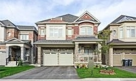 5 Elysian Fields Circ, Brampton, ON, L6Y 6E9