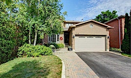 1119 Feeley Court, Mississauga, ON, L5J 4S5