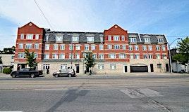 208-3400 Lake Shore Boulevard, Toronto, ON, M8W 4Z9