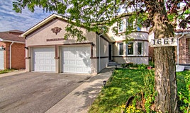 1661 W Bristol Road, Mississauga, ON, L5M 4B7