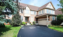 17 Blaketon Court, Brampton, ON, L6P 1K8