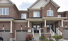 472 Queen Mary Drive, Brampton, ON, L7A 4L2