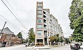 426-437 Roncesvalles Avenue, Toronto, ON, M6R 3B9