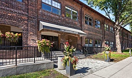 324-1100 Lansdowne Avenue, Toronto, ON, M6H 4K1