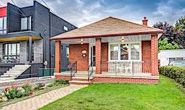 1117 Glencairn Avenue, Toronto, ON, M6B 2B1