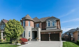 21 Black Bear Tr, Brampton, ON, L6Y 5L4