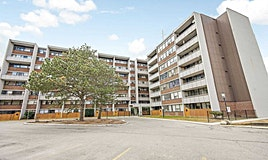 319-2121 Roche Court, Mississauga, ON, L5K 2C7