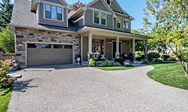 246 Oak Crescent, Burlington, ON, L7L 1H4