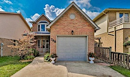 788 Miriam Crescent, Burlington, ON, L7S 2B8
