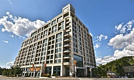 311-1 Old Mill Drive, Toronto, ON, M6S 0A1