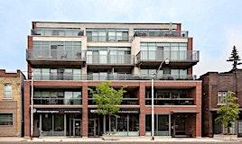 503-588 Annette Street, Toronto, ON, M6S 2C4