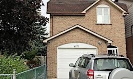 4171 Quaker Hill Drive, Mississauga, ON, L5C 3M2