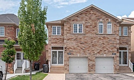 269 Comiskey Crescent, Mississauga, ON, L5W 0C4