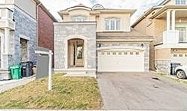 127 Sky Harbour Drive, Brampton, ON, L6Y 0V7
