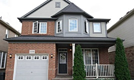 3198 Nixon Gate, Burlington, ON, L7M 0C6