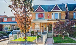 17 Macaulay Avenue, Toronto, ON, M6P 3P5