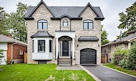 14 Stockbridge Avenue, Toronto, ON, M8Z 4M4