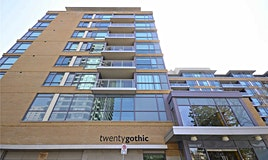 110-20 Gothic Avenue, Toronto, ON, M6P 1T5