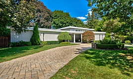 621 Sir Richard's Road, Mississauga, ON, L5C 1A3