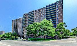 1504-15 La Rose Avenue, Toronto, ON, M9P 1A7