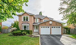 1598 Cartier Court, Mississauga, ON, L5M 4B2