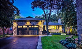 3 Cobble Hills Hill, Toronto, ON, M9A 3H6