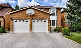 5181 Swiftcurrent Tr, Mississauga, ON, L5R 2H9
