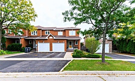 716 Four Winds Way, Mississauga, ON, L5R 3V4