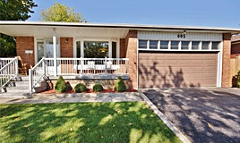 605 Hassall Road, Mississauga, ON, L5A 2E4