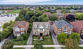 2444 Sixth Line, Oakville, ON, L6H 5Z8