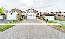 144 N Banting Crescent, Brampton, ON, L6Y 2L9