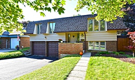 6856 Montevideo Road, Mississauga, ON, L5N 1N6