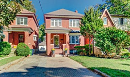 33 Brumell Avenue, Toronto, ON, M6S 4G6