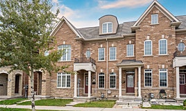 112 Mary Chapman Boulevard, Toronto, ON, M9M 0B3