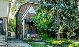 107 Indian Road Crescent, Toronto, ON, M6P 2G4