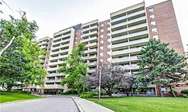 903-9 Four Winds Drive, Toronto, ON, M3J 2S8