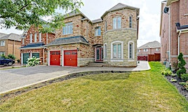 88 W Long Meadow Road, Brampton, ON, L6P 2B1
