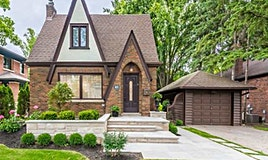 85 Kingsway Crescent, Toronto, ON, M8X 2R8