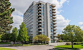 813-12 Laurelcrest Street, Brampton, ON, L6S 5Y4