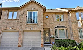 12-4635 Regents Terrace, Mississauga, ON, L5R 1X1