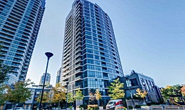 1102-1 Valhalla Inn Road, Toronto, ON, M9B 1S9