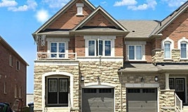 132 Baffin Crescent, Brampton, ON, L7A 4K9