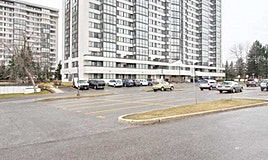 902-10 Markbrook Lane, Toronto, ON, M9V 5E3