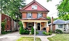 58 W Rosedale Avenue, Brampton, ON, L6X 1K1