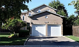 4207 Credit Pointe Drive, Mississauga, ON, L5M 3K3