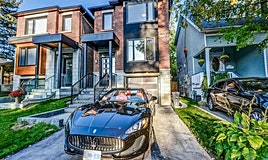 5A Thirty First Street, Toronto, ON, M8W 3E7