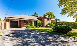 3447 Cedar Creek Drive, Mississauga, ON, L4Y 2Y2