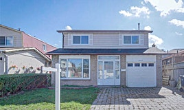3880 Teeswater Road, Mississauga, ON, L4T 3L1